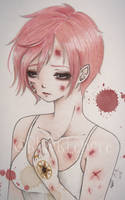-+Poor Ivana+- by ushirin
