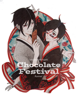 +Chocolate Festival+ by ushirin