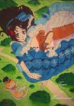 +Fushigi no Kuni no Jikan+