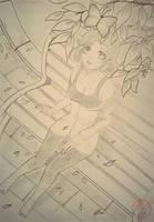 +Tada Shinjiru+ by ushirin