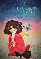 -+Sweet Dream+- by ushirin