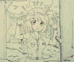 +-Tina Explorer-+ by ushirin
