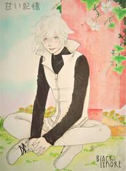 +-Amai Kioku-+ by ushirin