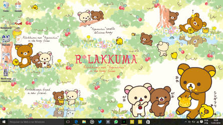 +Mah Desktop 2018+ by ushirin