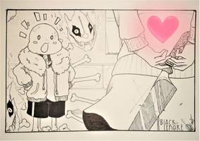 +Cute Determination+ by ushirin