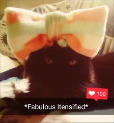 .:.Fabulous.:. by ushirin