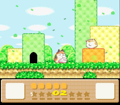 Hoshi no Kirby 3 (J)000 by ushirin