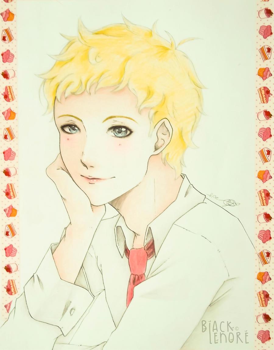 +-Cutie like a Cake-+ by ushirin