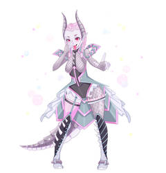 Dragonline
