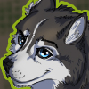 Alex Icon Commission by ClockworkSky