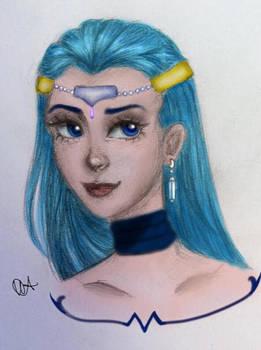 Fairytail Aquarius