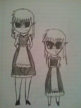 KoS- Little Maids