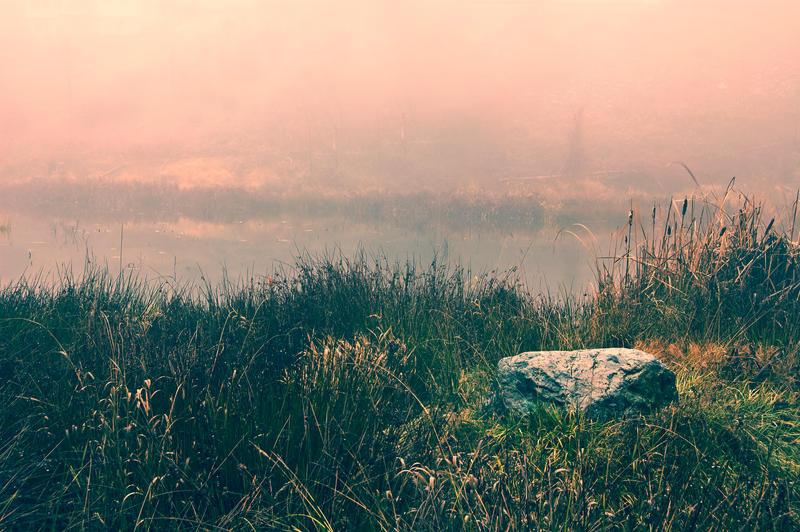 Mystic Lake by DarkBeforeDawn23