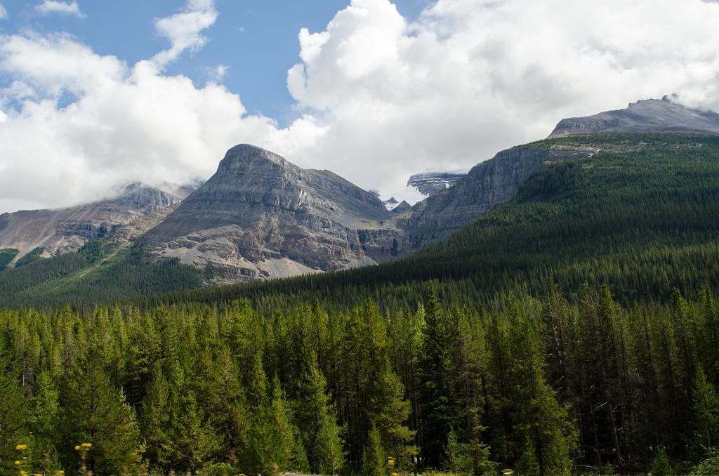Rocky Mountains 10 by DarkBeforeDawn23