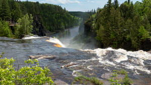 Kakabeka Falls, Ontario 16