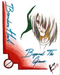 Brandon Heat/Beyond the Grave by AlucardUndertaker