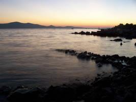 Sunset by haq9