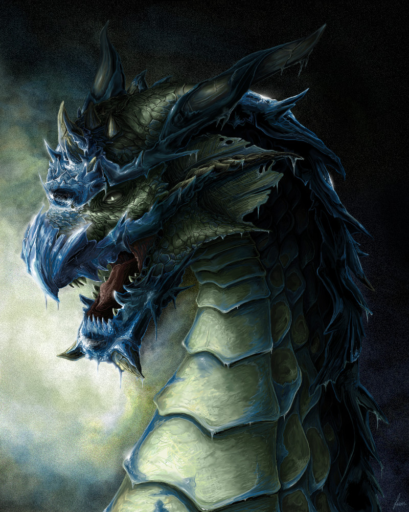 Dragon Maudit dans Dragons A_frost_dragon_by_uncle91