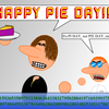 Pi day by Smallhacker