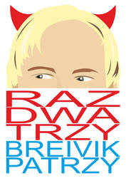 one two three Breivik's looking v2