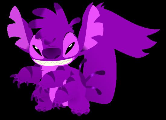 Scratch -626 AKA Purple Rat by PurpleRat-YS