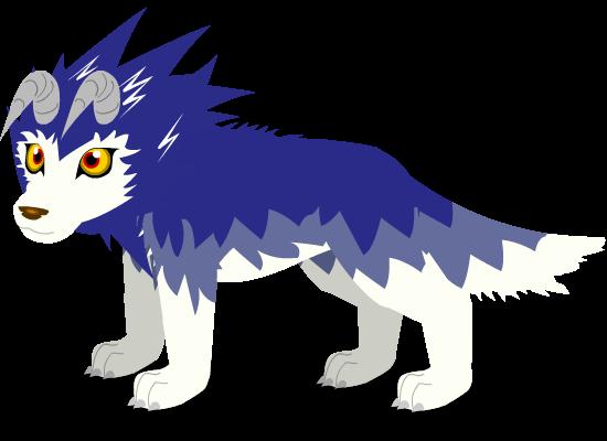 tiger by PurpleRat-YS