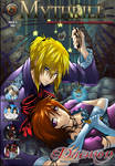 Mythrill Manga Issue 001 by engr-insanitus