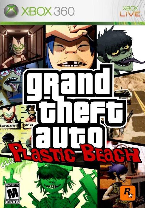 grand theft auto games