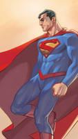Superman 2 by RFLINT