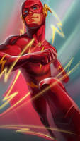 Flash by RFLINT