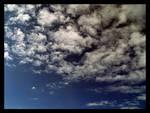 Its lookin like blue skys