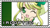 I ADOPTED SUU by ChiisanaHoshi