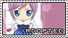 I ADOPTED KISEKI by ChiisanaHoshi