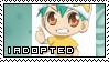 I ADOPTED DAICHI by ChiisanaHoshi
