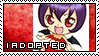 I ADOPTED IRU by ChiisanaHoshi
