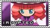 I ADOPTED NANA by ChiisanaHoshi