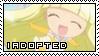 I ADOPTED KIRAN by ChiisanaHoshi