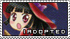I ADOPTED WITCH by ChiisanaHoshi