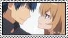 Ryuuji and Taiga by ChiisanaHoshi