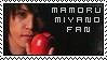 Mamoru Miyano Fan by ChiisanaHoshi