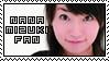 Nana Mizuki fan by ChiisanaHoshi
