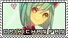 orihichan fan by ChiisanaHoshi