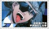 Debito Fanclub Stamp 1