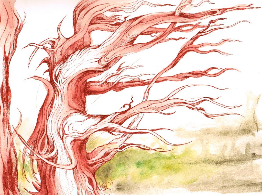 Tree3 by L3z