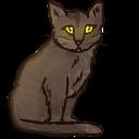 Little cat by SpeedeyM