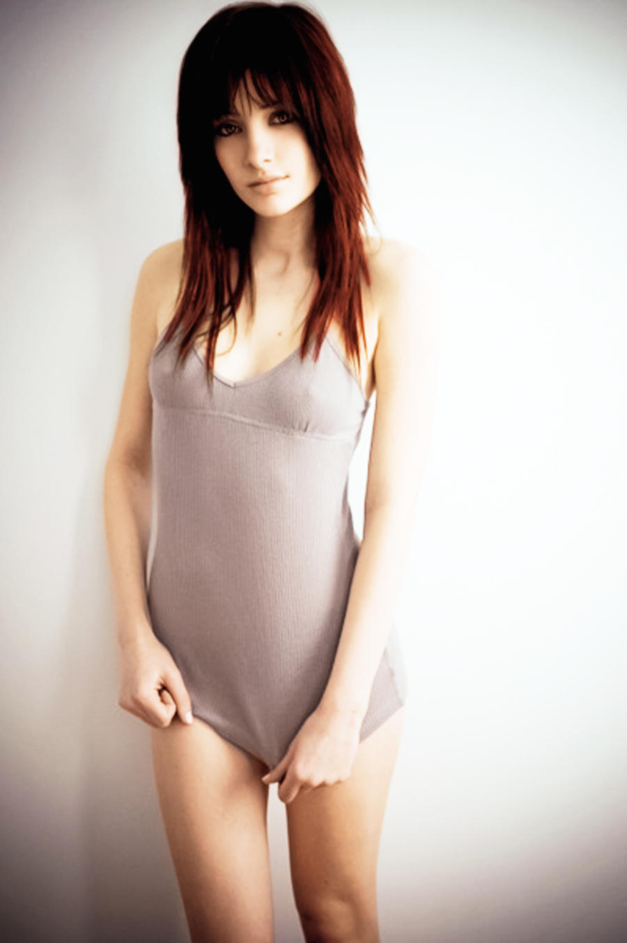 Sexy naked girl wallpaper