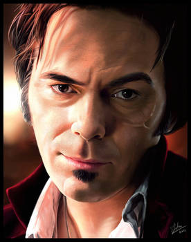 Billy Burke - DRIVE ANGRY