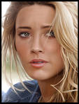 Amber Heard - DRIVE ANGRY