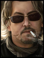 SoA - Tommy Flanagan by Sheridan-J