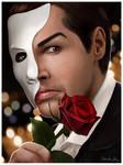 The Phantom Of The Opera -  Hugh Panaro